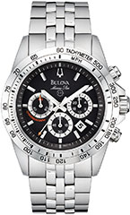 Bulova Marine Star 96B113 Watch