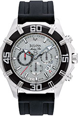 Bulova Marine Star 96B152 Watch