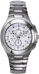 Bulova Marine Star 96B98 Watch