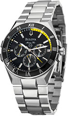 Bulova Marine Star 96C005 Watch