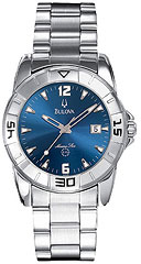 Bulova Marine Star 96G30 Watch