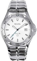 Bulova Marine Star 96G37 Watch
