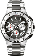 Bulova Marine Star 98B013 Watch
