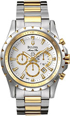 Bulova Marine Star 98B014 Watch