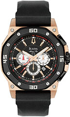 Bulova Marine Star 98B118 Watch