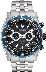 Bulova Marine Star 98B120 Watch