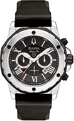Bulova Marine Star 98B127 Watch