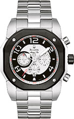 Bulova Marine Star 98B137 Watch