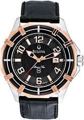 Bulova Marine Star 98B154 Watch