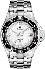 Bulova Marine Star 98B162 Watch