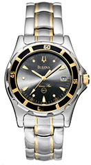 Bulova Marine Star 98G05 Watch