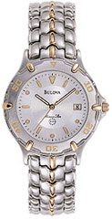 Bulova Marine Star 98G62 Watch