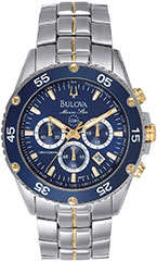 Bulova Marine Star 98H37 Watch