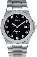 Bulova Marine Star 96D14 Watch