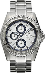 Bulova Marine Star 96E102 Watch