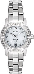 Bulova Marine Star 96R114 Watch