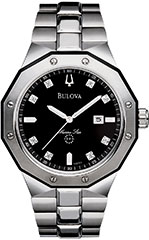 Bulova Marine Star 98D103 Watch