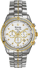 Bulova Marine Star 98E101 Watch