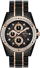 Bulova Marine Star 98E102 Watch