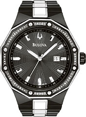 Bulova Marine Star 98E110 Watch