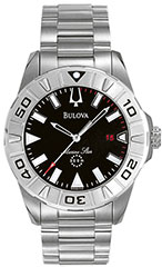 Bulova Marine Star 96B102 Watch