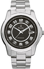Bulova Precisionist 96B129 Watch