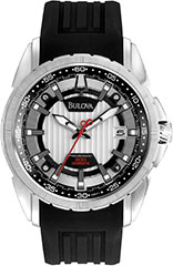 Bulova Precisionist 96B171 Watch