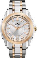 Bulova Precisionist 98B141 Watch
