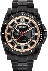 Bulova Precisionist 98B143 Watch