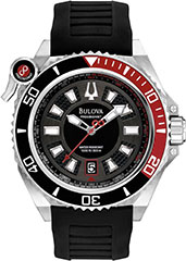 Bulova Precisionist 98B166 Watch