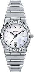 Bulova Windemere 96R009 Watch
