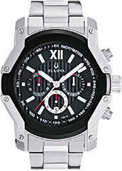 Bulova Wintermoor 98B149 Watch