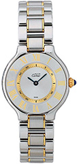Cartier Must 21 W10073R6 Watch