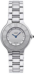 Cartier Must 21 W10109T2 Watch