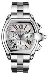 Cartier Roadster W62019X6 Watch
