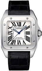 Cartier Santos W20073X8 Watch