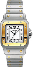 Cartier Santos W20011C4 Watch