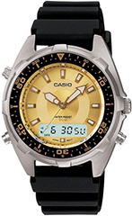 Casio  AMW340-9A Watch