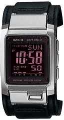 Casio  WV300LA-1 Watch