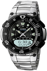 Casio  WVA107HDA-1A Watch