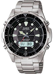Casio  WVA320DJ-1A Watch