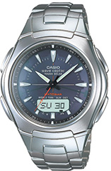 Casio  WVA430DJ-1A Watch