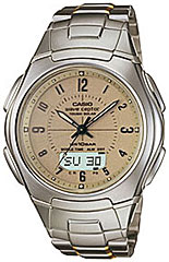 Casio  WVA430SGA-9A2 Watch