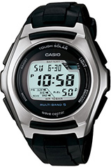 Casio  WVM120J-1 Watch