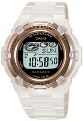 Casio Baby G BGR3000J-7 Watch