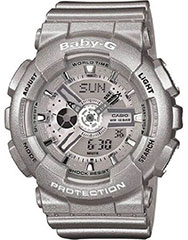 Casio Baby G BA110-8A Watch