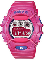 Casio Baby G BG1006SA-4A Watch