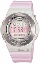 Casio Baby G BG1301-4 Watch
