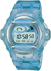 Casio Baby G BG169-2 Watch