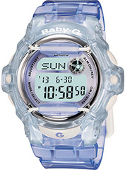 Casio Baby G BG169R-6 Watch